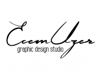 Ecem Uzer Graphic Design  Studio
