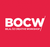 BOCW I Bilal Öz Creative Workshop