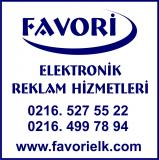 Favori Elektronik & Reklam